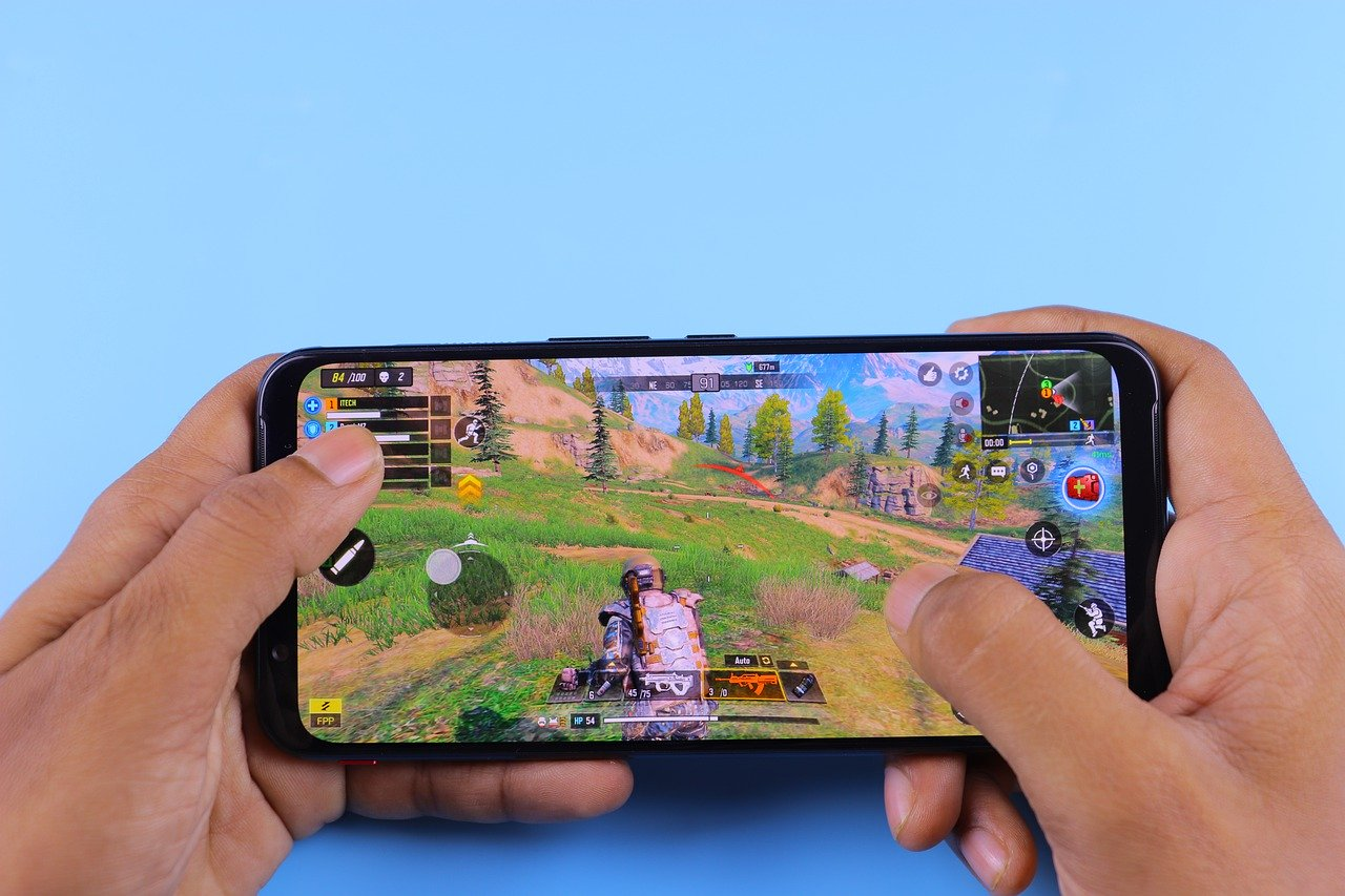 Quels différents types de jeux peut-on télécharger gratuitement sur Android ?